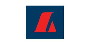 Landsbankinのロゴ