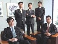 Chuo Mitsui Trust Group