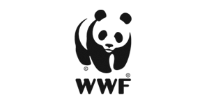 WWF (World Wildlife Fund) のロゴ