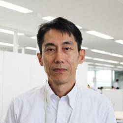 Toru Matsuda