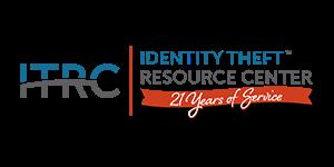 Identity Theft Resource Center 21yrs