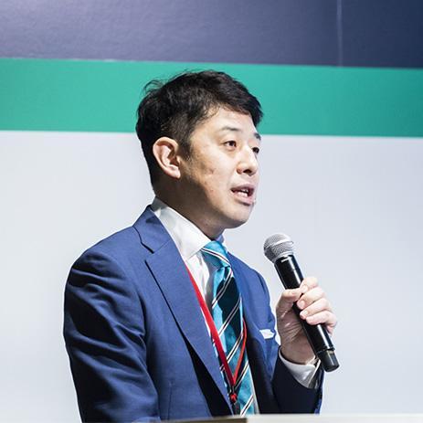 Kenichi Machida