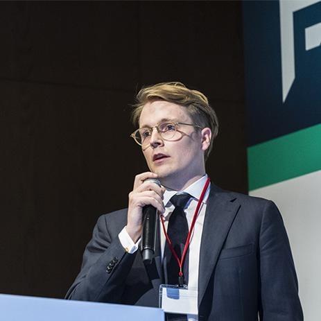 Sebastian Wikander
