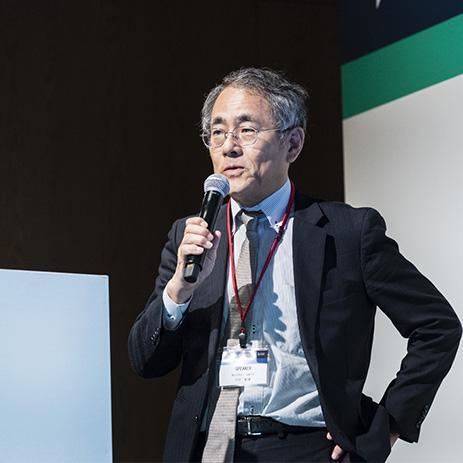 Akimichi Takemura