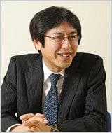 Ichiro Sato