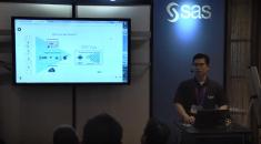 demo sas viya from sas studio