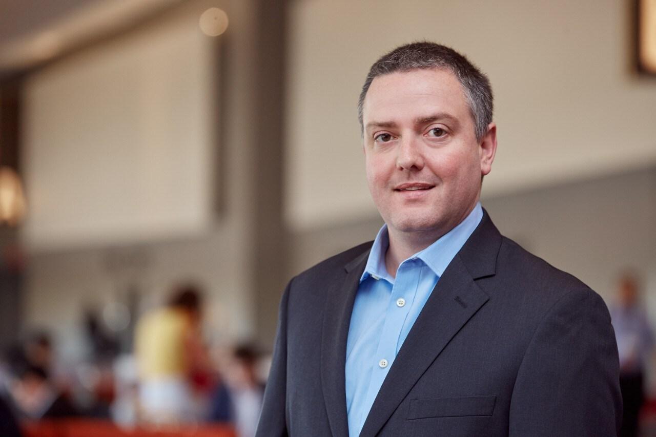 マット・クラウチャー(Matt Croucher)氏、CPS Energy社、デマンドサイド・アナリティクス担当ディレクター