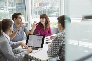 ビッグデータ管理: 知っておくべき5つの新常識
