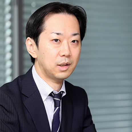Toshihiro Hane