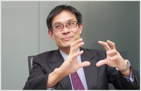 Nagayuki Yamashita