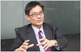 Nagayuki Yanashita