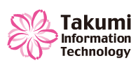 Takumi Information Technology Logo