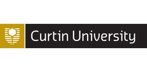 Curtin University のロゴ
