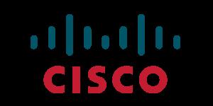 Cisco のロゴ