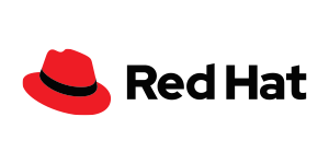 Red Hatのロゴ