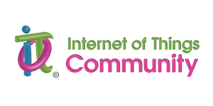 Internet of Things Community のロゴ