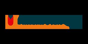 Lockheed Martin のロゴ