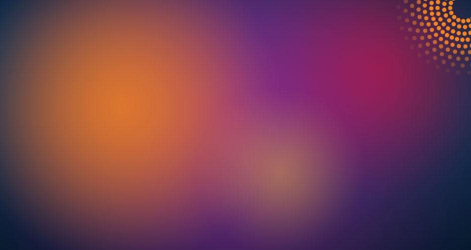 Orange, plum and red background