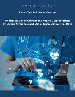 An Exploration of Current and Future Considerations Impacting Awareness and Use of Open Clinical Trial Data