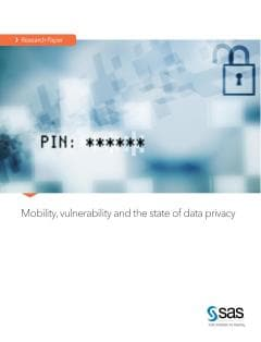 Mobility, Vulnerability and the State of Data Privacy