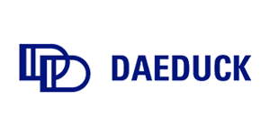 Daeduck logo