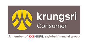 Krungsri Consumer logo