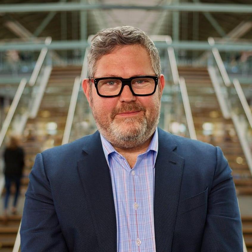 Neil Chandler SAS Introduces