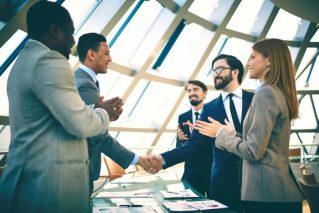 성공적인 비즈니스를 위한 인공지능 전략