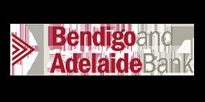 Bendigo and Adelaide Bank logo