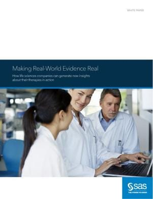 Making Real World Evidence Real thumbnail