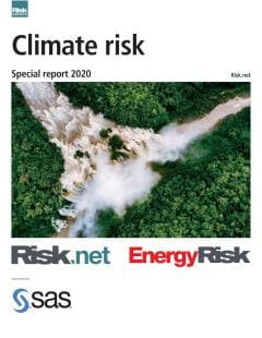 Climate Risk