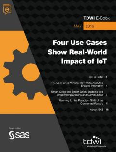 Four Use Cases Show Real-World Impact of IoT