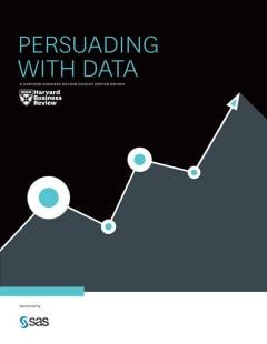 Persuading With Data