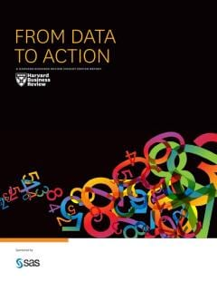 From Data to Action