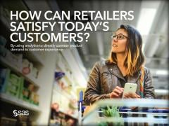 How Can Retailers Satisfy Today's Customers?