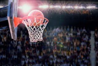 댄스카드공식 기반, 농구경기 대진표 96% 예측