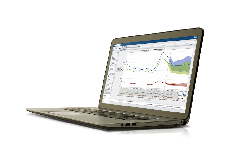 Business Intelligence Easy Analytics right nonsurface