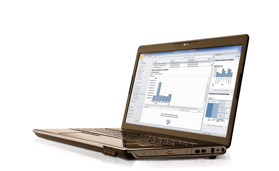 Business Intelligence Collaboration right nonsurface