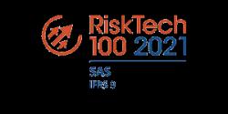 Chartis RiskTech100 2020 - SAS IFRS9