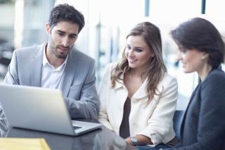 SAS Global e-Learning