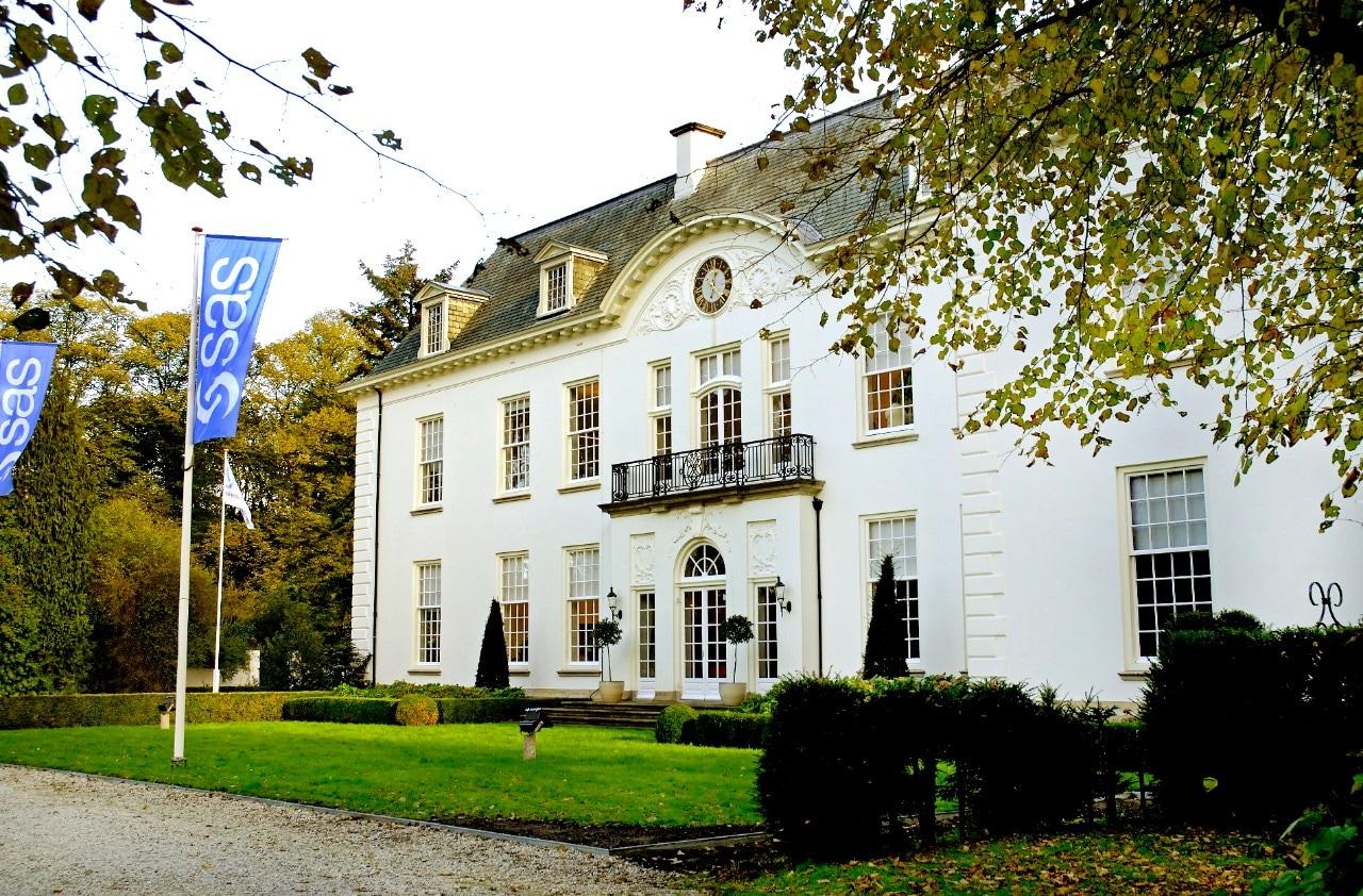 kantoor nederland