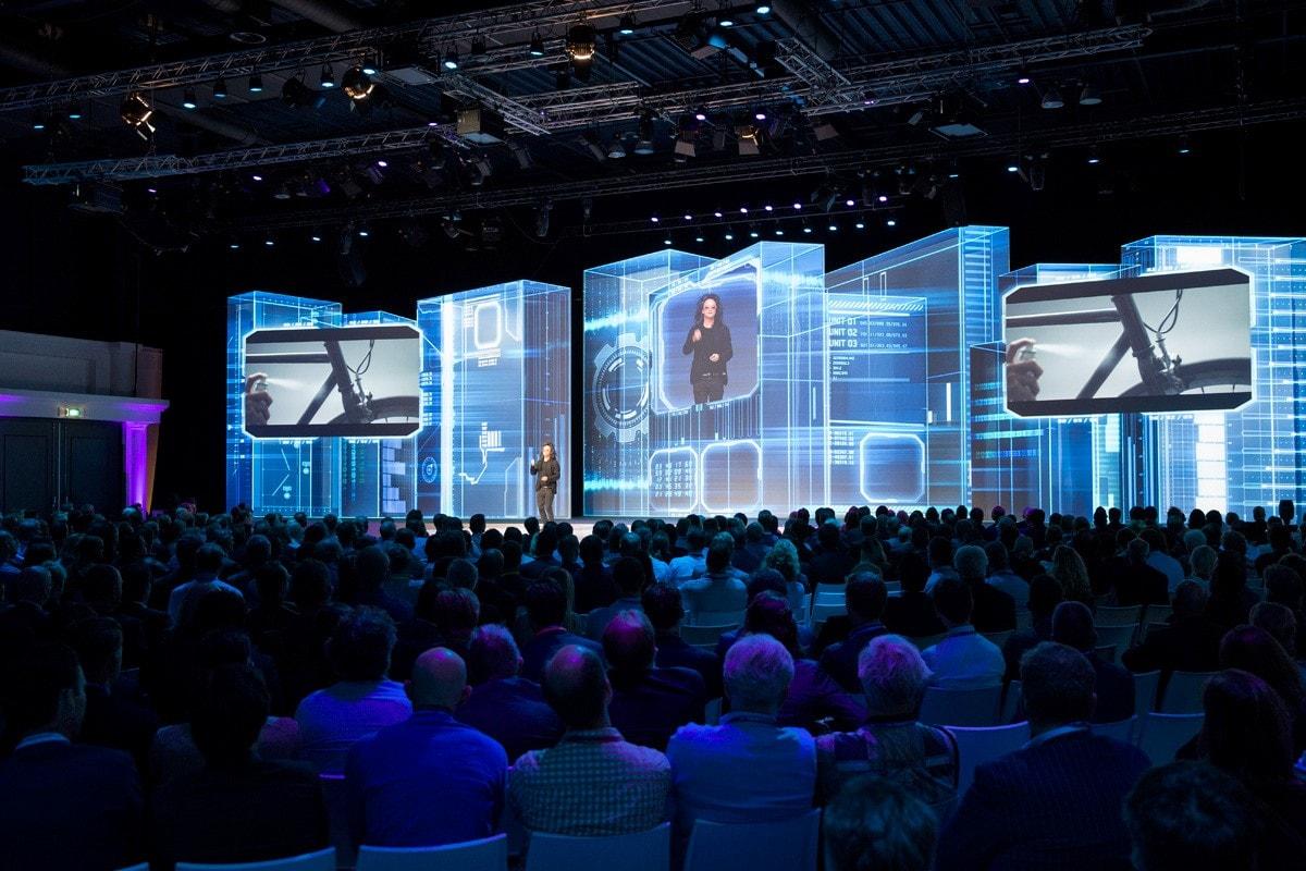 SAS Forum Nederland 2015