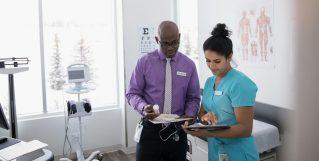 BovenIJ ziekenhuis monitort operationele processen