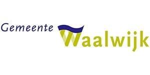 Gemeente Waalwijk logo