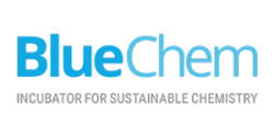 BlueChem logo