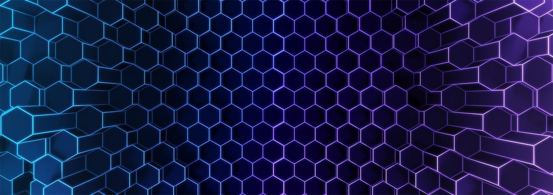Hexagon Graphic