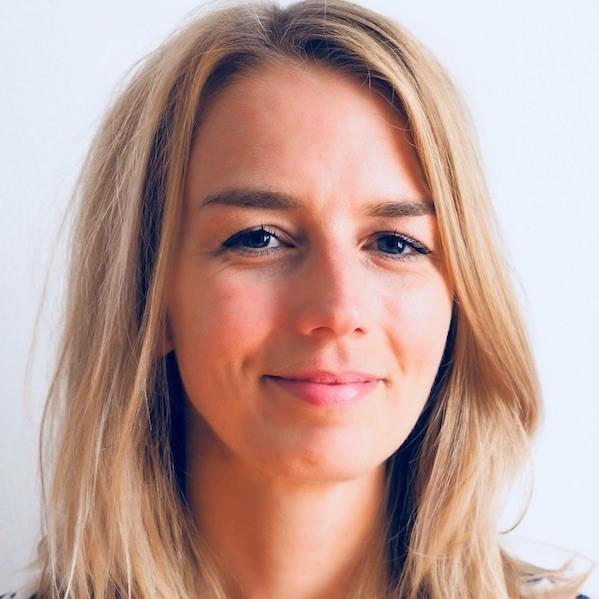 Karin Jongsma