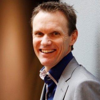 Peter Bas Oosthoek