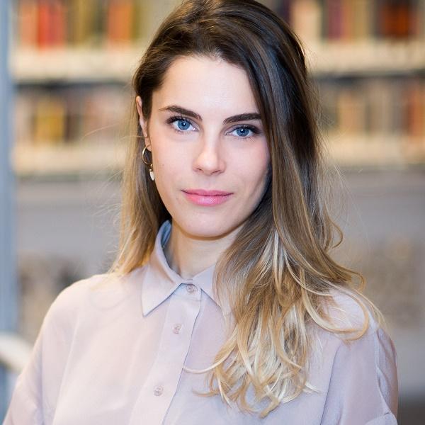 Shona Kalkman