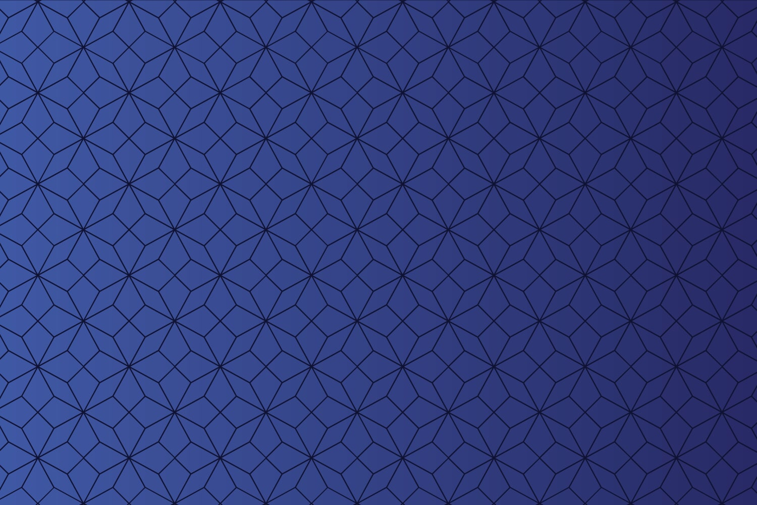 Violet gradient background with origami pattern